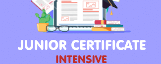 JCHMAIN – Junior Certificate – Higher Maths – Intensive