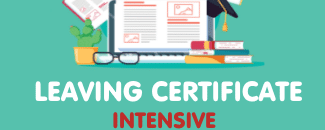 LCHMAIN – Leaving Certificate – Higher Maths – Intensive