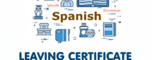 LC20HST1– Leaving Certificate – Higher Spanish – Term 1