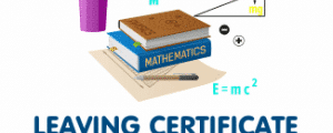 LC20OMT2 – Leaving Certificate – Ordinary Maths – Term 2