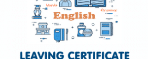 LC21HEBT1 – Leaving Certificate – Higher English – Term 1