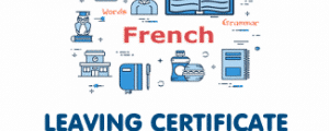 LC21HFT1 – Leaving Certificate – Higher French– Term 1