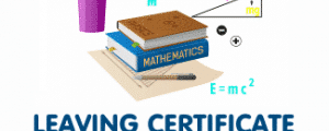 LC21HMCT1 – Leaving Certificate – Higher Maths – Term 1